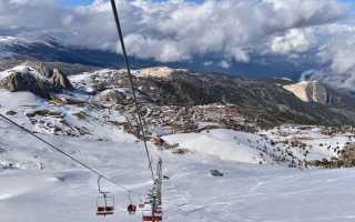 Турция зимой: горнолыжный, активный и экскурсионный отдых