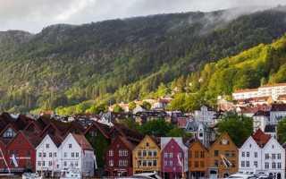 Как уехать жить в Норвегию на ПМЖ: способы и необходимые документы
