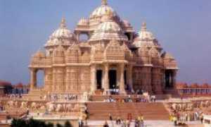 Города Индии на букву А