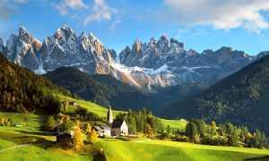 Переезд в Австрию на ПМЖ: от идеи до получения документов