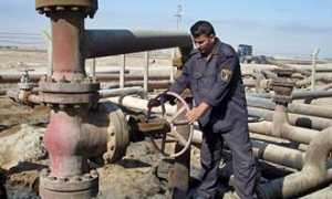 Нефть в Ираке