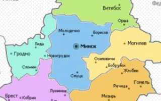 Иммиграция в Беларусь: способы и перспективы