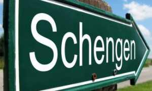 Входит ли Швейцария в шенген — правила въезда в 2020 году