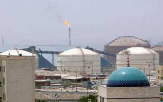 Нефть в Иране