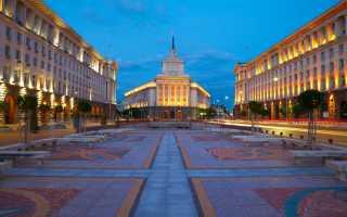 Работа в Болгарии: поиск, оформление визы и разрешение