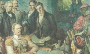 Торговля между Китаем и Англией во второй половине XVIII века