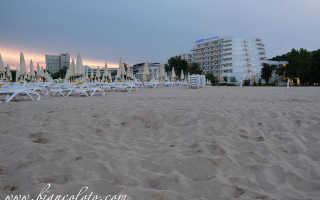 Болгария в мае: отдых, туры и погода