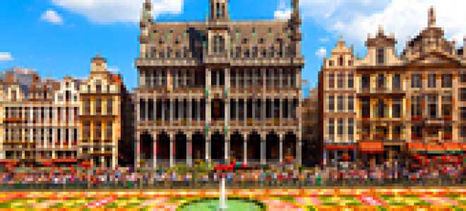 Жизнь в Бельгии иммигрантов: плюсы и минусы