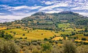Нефть и газ в Италии
