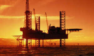 Оффшор для моряков: работа и условия труда