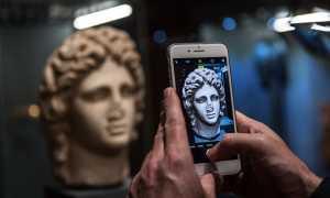 Боги Древней Греции: список, имена и описание