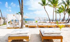 ОАЭ в ноябре: разгар туристического сезона