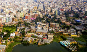 Цены в Бангладеш и стоимость проживания