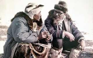 Американские эскимосы