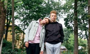 Опыт переезда в Данию ЛГБТ пары