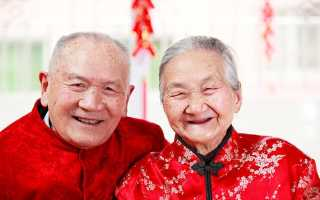 Пенсия в Китае: кому и сколько платят
