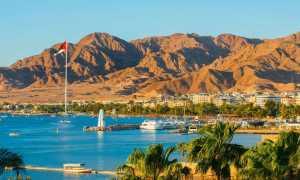Виза в Иорданию: соприкосновение с историей нашей планеты