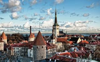 Цены в Эстонии на продукты, товары и услуги, отдых