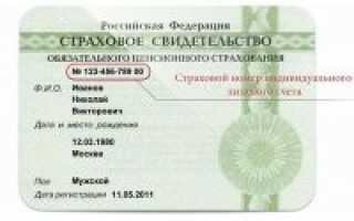 Как узнать номер СНИЛС по паспорту и онлайн