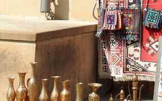 Цены в Азербайджане на продукты, услуги и жилье