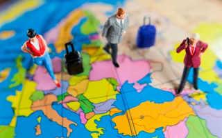 Профессии для иммиграции: списки разных стран
