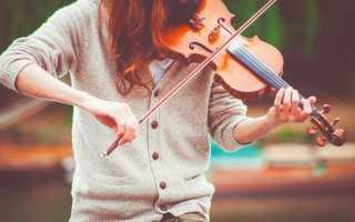 Музыкальное образование в США