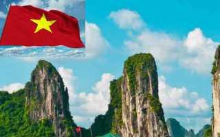 Виза во Вьетнам в 2020 году для россиян: основные принципы оформления