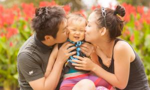 Семья в Японии: быт, традиции и нравы