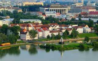 Средние зарплаты в Беларуси по профессиям и отраслям