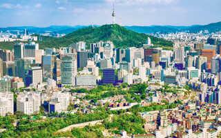 Виза в Южную Корею для россиян в 2020 году: особенности оформления