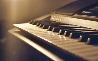 Музыкальное образование в Италии