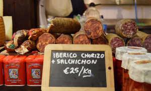 Цены в Испании на продукты, жилье, товары и услуги, отдых