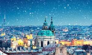 Прага в декабре: отдых, ярмарки и Рождество