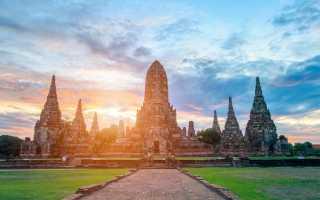 Виза в Лаос для россиян в 2020 году: путешествие в загадочную страну Южной Азии