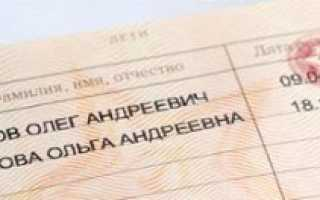Как вписать ребенка в паспорт РФ: пошаговая инструкция