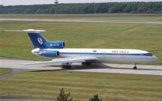 Авиакомпания «Belavia»