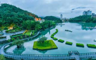 Виза в Тайвань для россиян в 2020 году: необходимые документы и основные требования