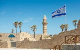 Рабочая виза в Израиль: легальная работа для россиян