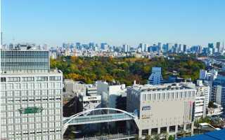 Вакансии и работа в Японии: получение визы и разрешения