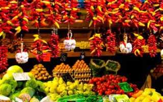 Цены в Венгрии и стоимость жизни