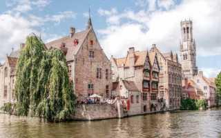Иммиграция в Бельгию: способы и программы переезда