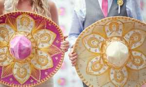 Жилье и роли в семье мексиканцев
