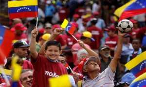 Цены в Венесуэле и уровень жизни
