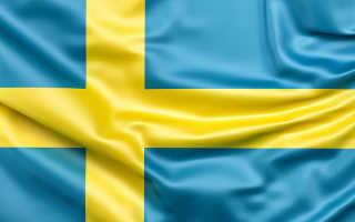 Странные привычки шведов