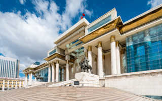 Вакансии и работа в Монголии для русских