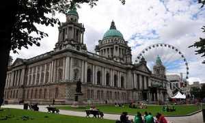 Как уехать в Ирландию: способы, сроки и документы
