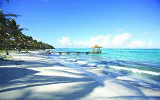 Нужна ли виза на Сент-Винсент и Гренадины в 2020 году