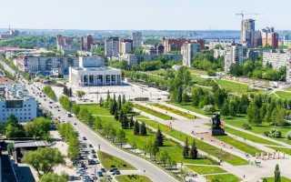 Экскурсия от медеплавильного завода Перми