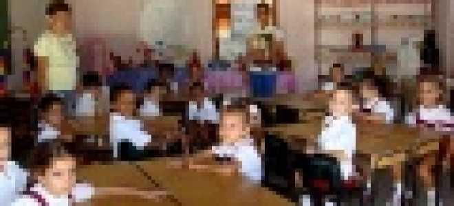 Родители и дети на Кубе