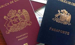 Как получить гражданство в Чили